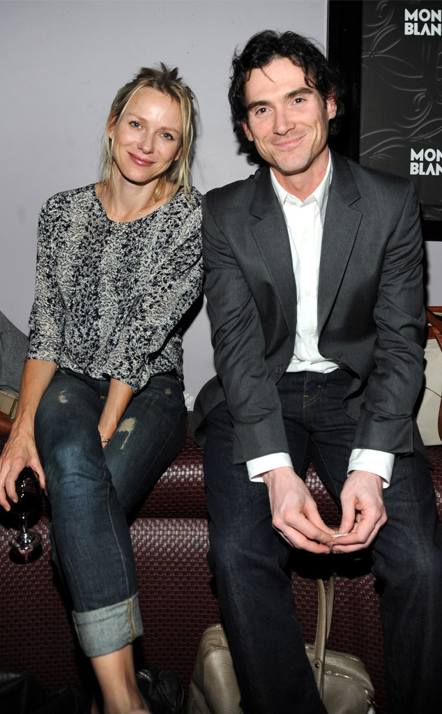 Naomi Watts, Billy Crudup