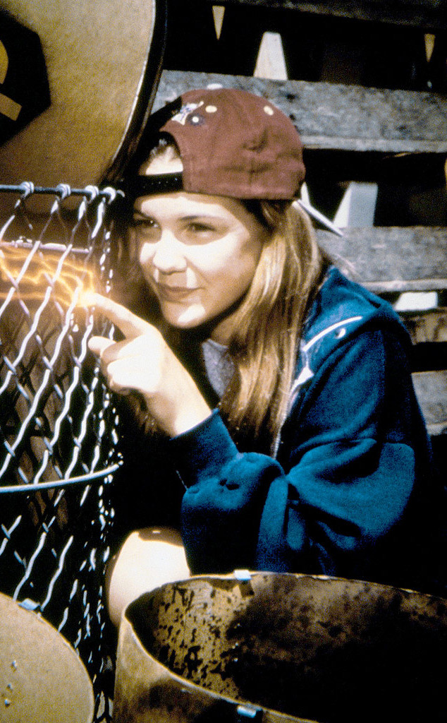 Larisa Oleynik, The Secret World of Alex Mack