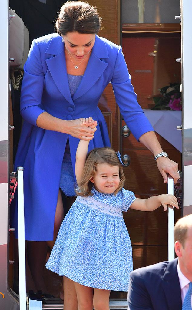 Kate Middleton, Catherine, Duchess of Cambridge, Princess Charlotte