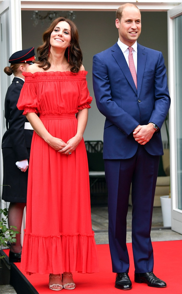Kate Middleton, Duchess of Cambridge, Prince William, Duke of Cambridge