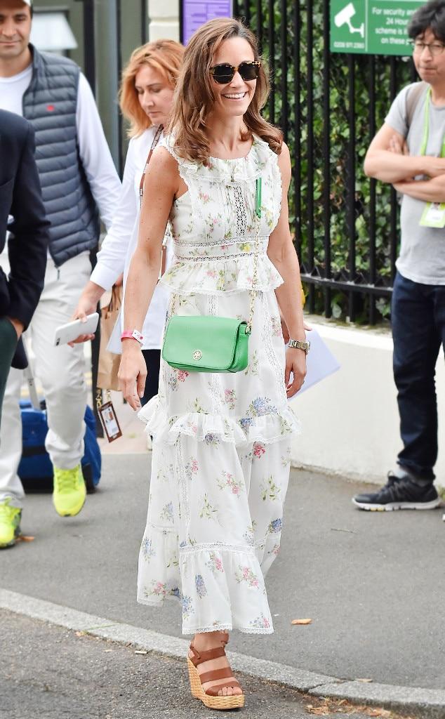 ESC: Pippa Middleton, Horoscopes, Virgo