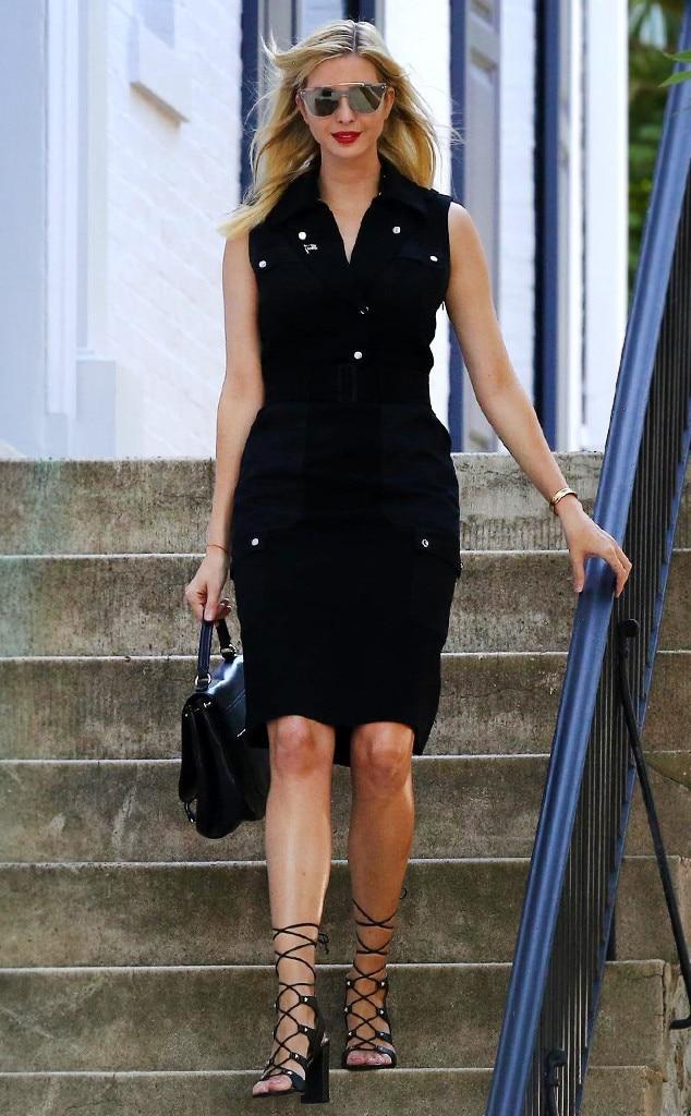 Ivanka Trump S Fashion Website