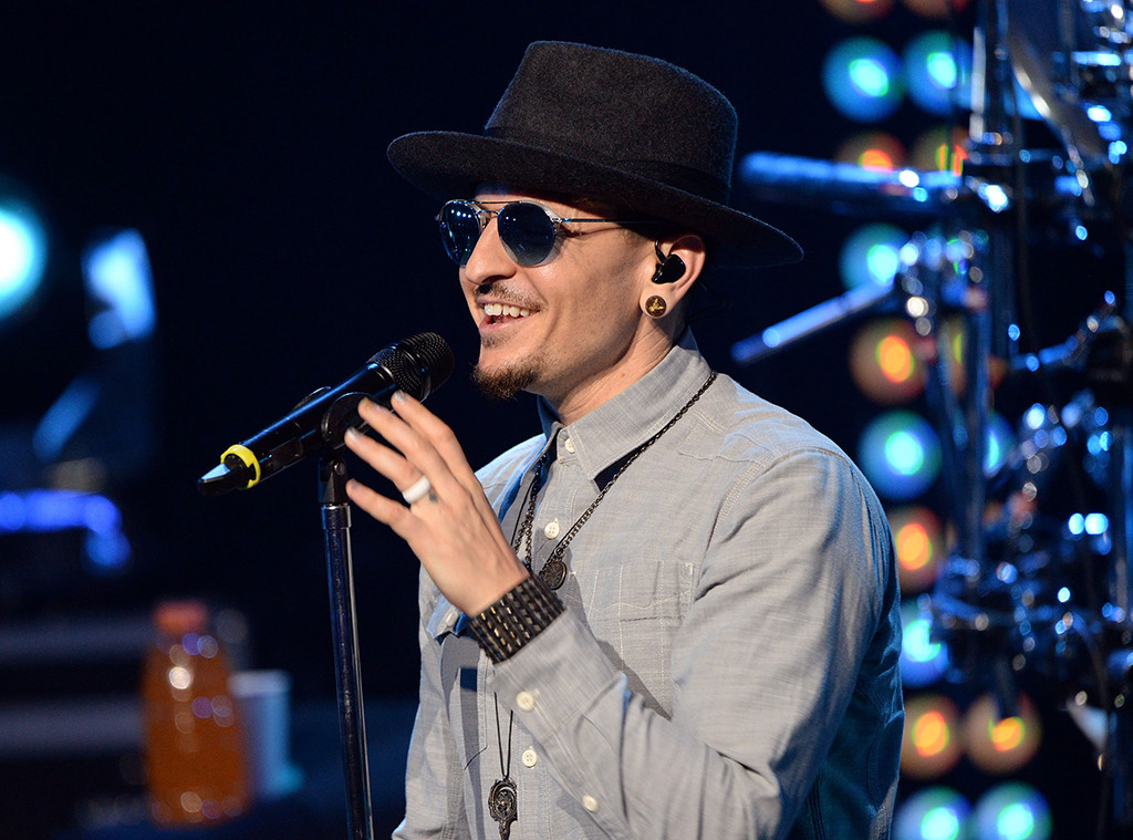 The Dark Side of Linkin Park's Chester Bennington: Battle