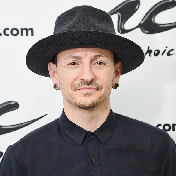 Chester Bennington Honored by Mom, Wife and Linkin Park on 2nd Anniversary of His Death