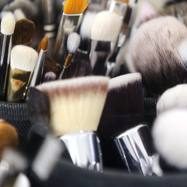 Branded: Makeup Brush Sets