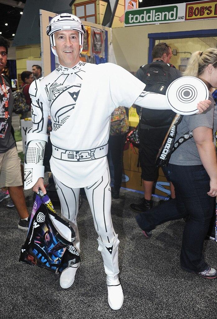 Cosplay 2017, Comic-Con