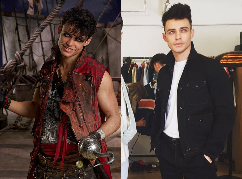 Descendants On and Off Screen, Thomas Doherty
