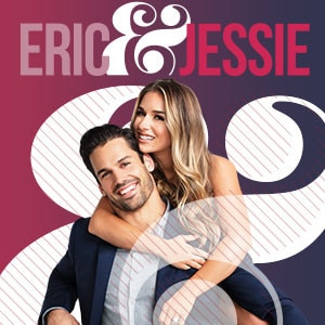 Eric and Jessie S3 Show Package