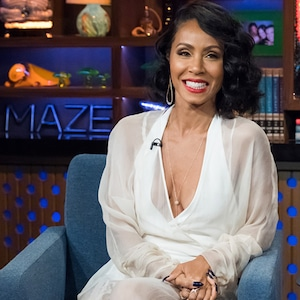 Jada Pinkett Smith, Watch What Happens Live