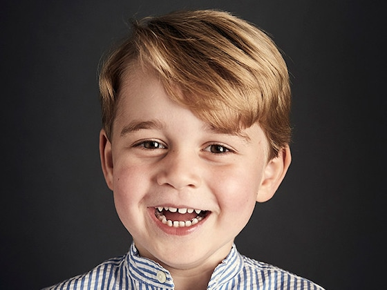 5 Life Lessons Prince George Has Taught Us Before His Fifth Birthday