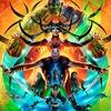 Thor Ragnarok, Movie Poster