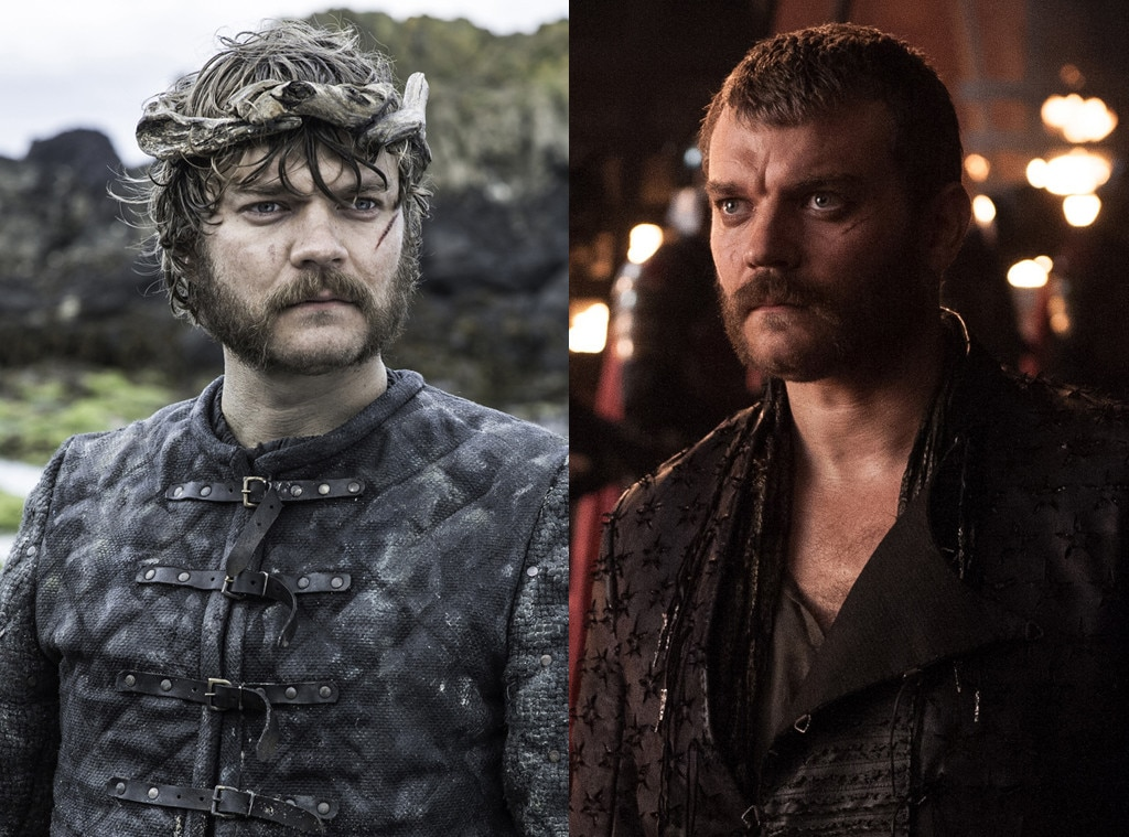 Pilou Asbæk Game Of Thrones