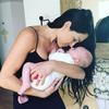 Nikki Bella, Birdie Jo Danielson, Instagram