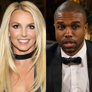 Britney Spears, DeMario Jackson