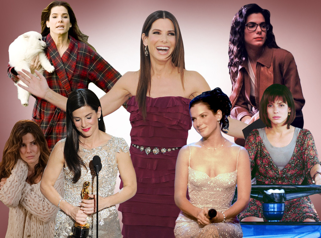 487449b5c The Ever Adorable Sandra Bullock  How Her Private Life Has Kept Her ...
