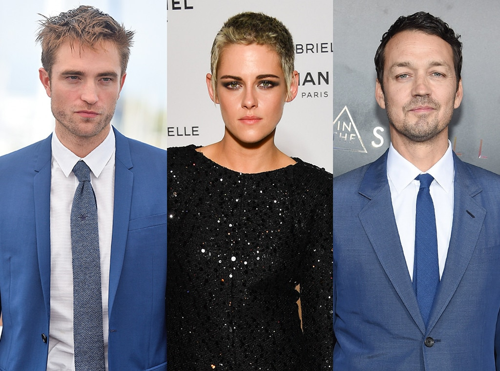 är Robert Pattinson och Kristen Stewart dating 2013 Dating flirtnet
