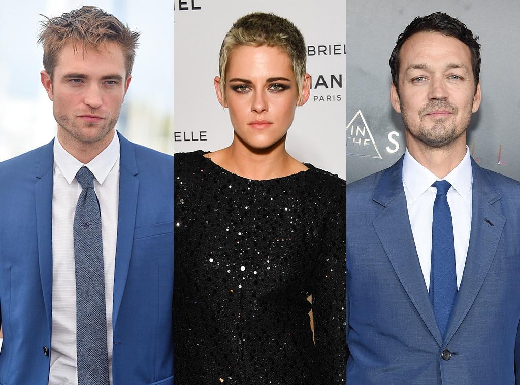 Kristen Stewart dating Robert Pattinson 2011 competitiematch Making aanpassing