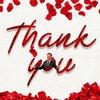 Chris Harrison, Birthday, Thank You