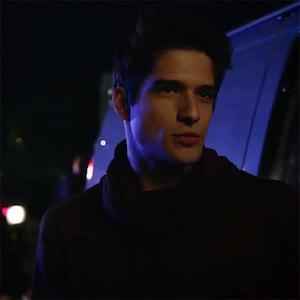 Teen Wolf, Season 6, Tyler Posey