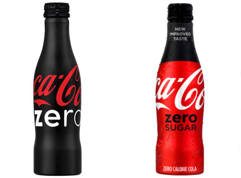 Oscars Auto Sales >> Coke Zero Won't Exist in the Future...But a New Coca-Cola Beverage Is Coming Soon | E! News
