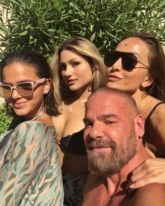 Bruna Marquezine, Sasha Meneghel, Sabrina Sato