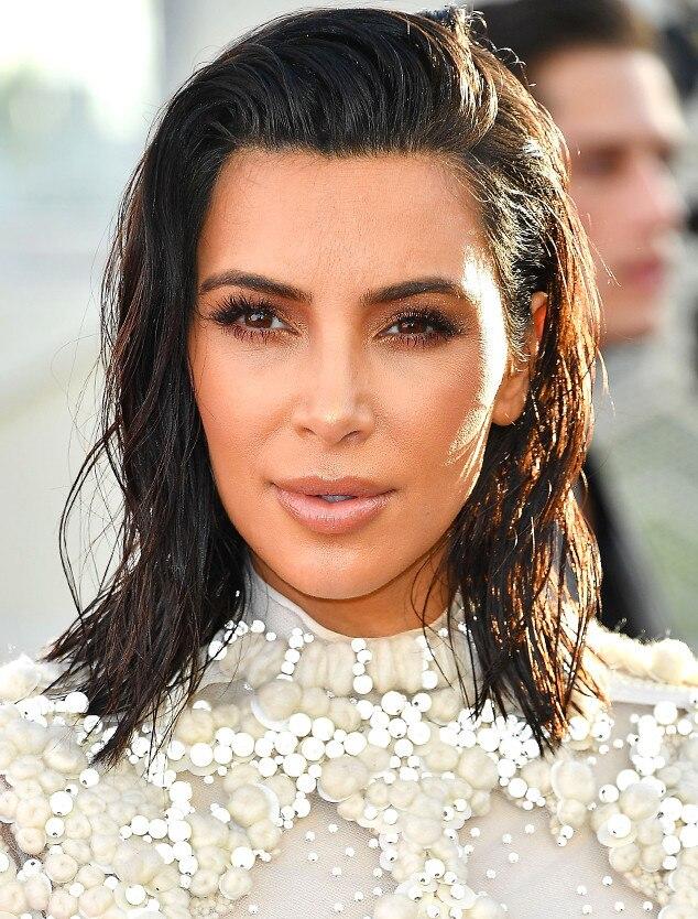 ESC: Kim Kardashian West