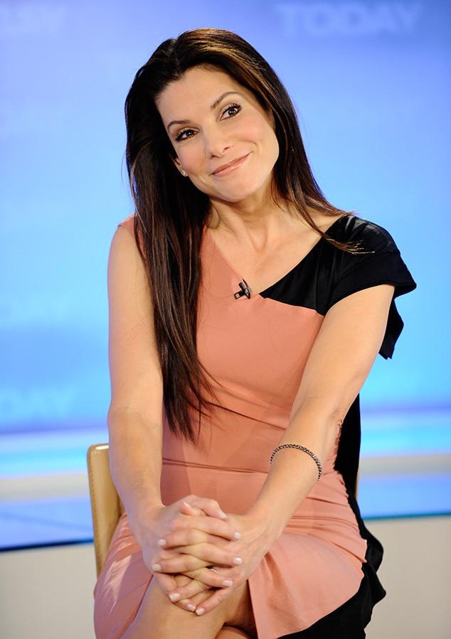 Sandra Bullock wie is ze dating 2013 positieve singles dating sites