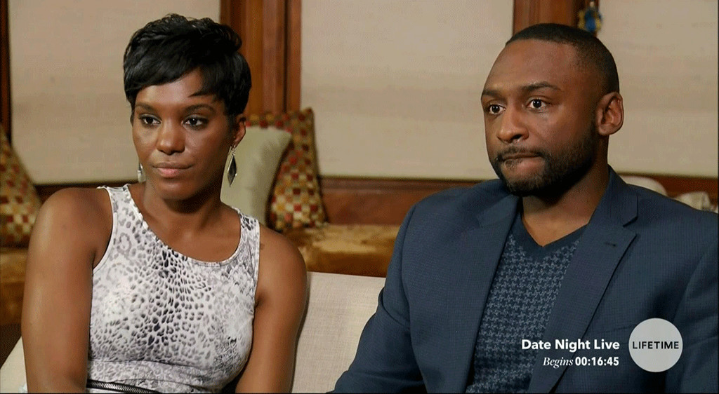 Nate Duhon, Sheila Downs, Married at First Sight