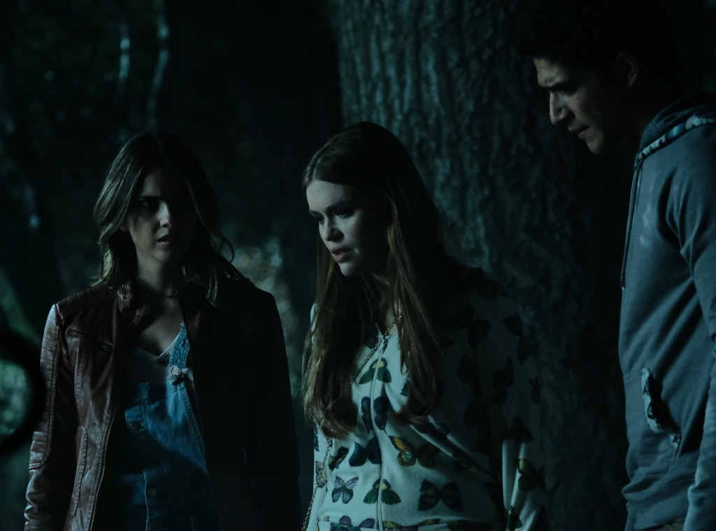 Teen Wolf Premiere: Bugs, Rats, and More Stiles Than We Dared to Dream (Plus, Scoop!)