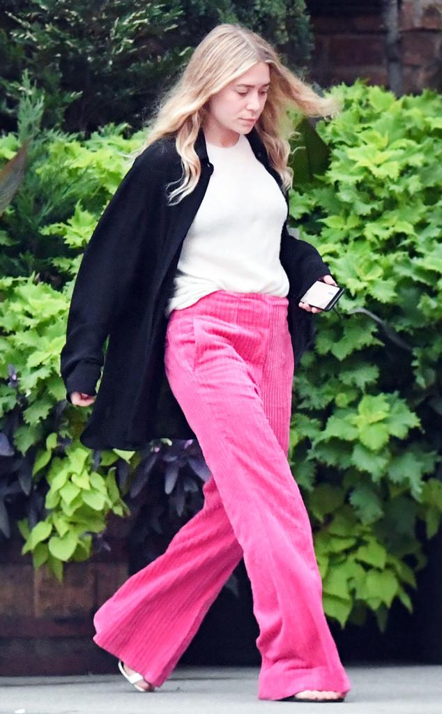 ESC: Ashley Olsen