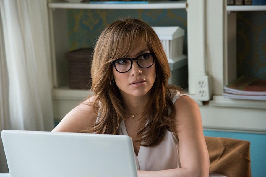 Jennifer Lopez, le garçon d'à côté