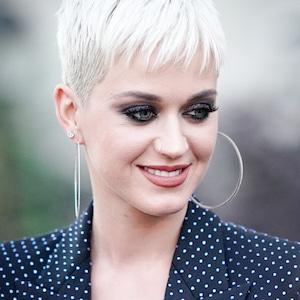 ESC: Katy Perry