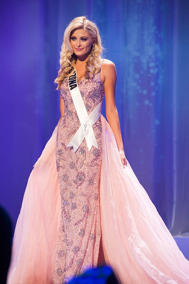 Miss Arizona Teen USA 2017 from Miss Teen USA 2017