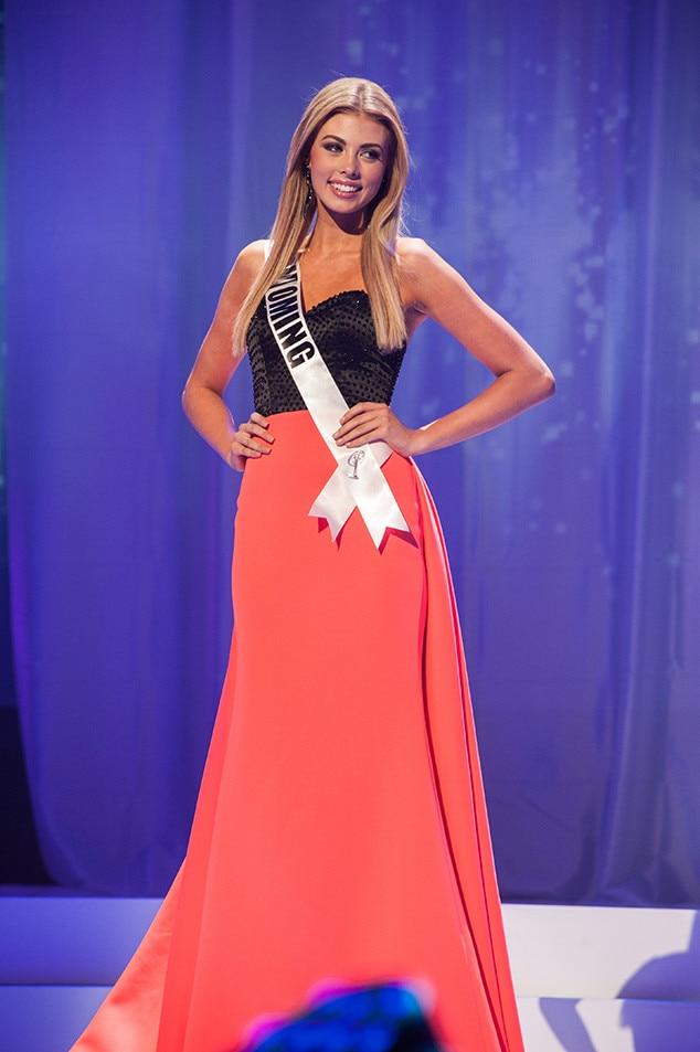 Miss Teen Gifford Wyoming - Teen-9266