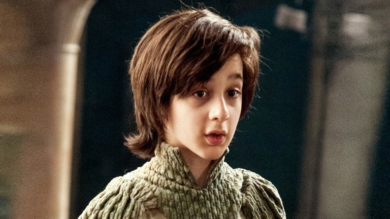 Lino Facioli, Game of Thrones
