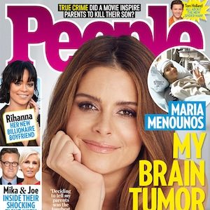 Maria Menounos, People