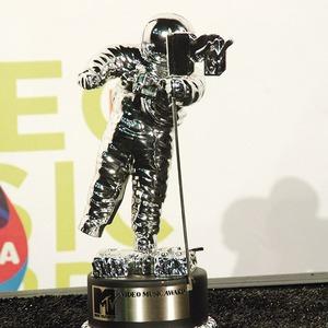MTV Moon Man