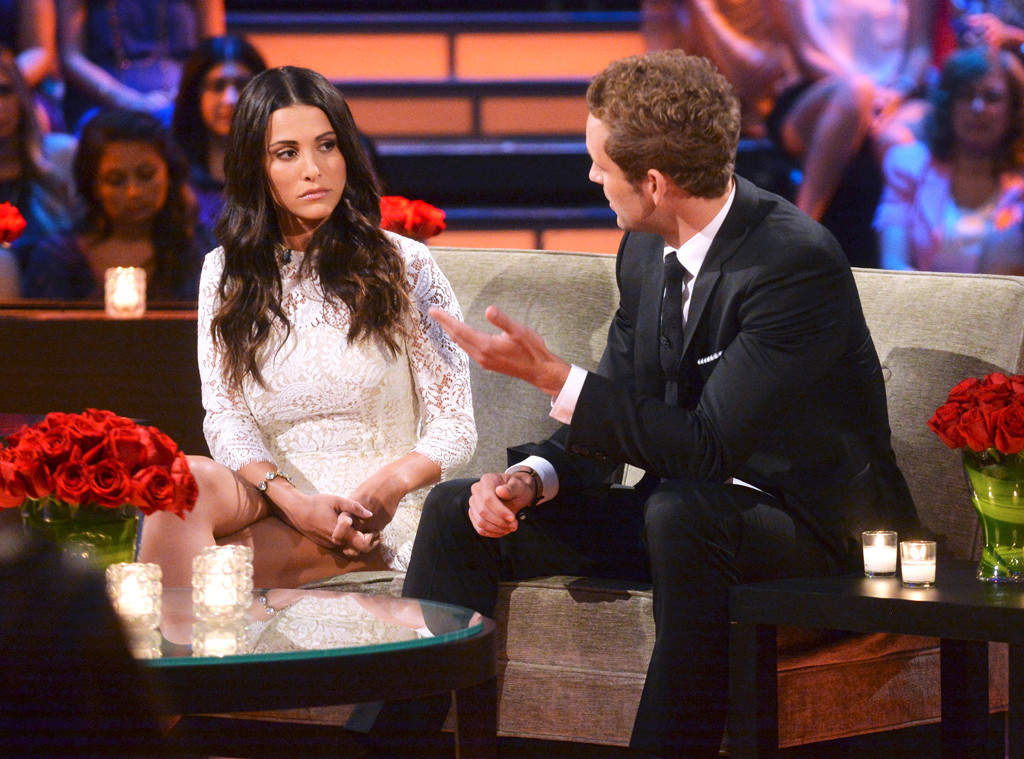 The Bachelorette, Andi Dorfman, Nick Viall