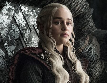 Emilia Clarke Pens Emotional Farewell to Game of Thrones