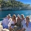 Kris Jenner, European Vacation
