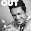 OUT Magazine, James Franco, EMABRGO unitl 08/01/17, 7am EST.