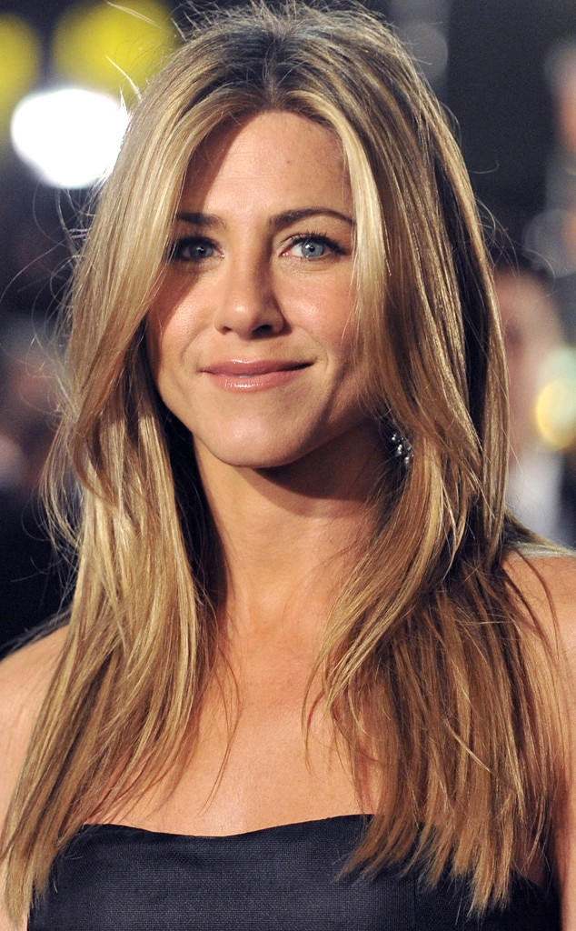 1: KEEP IT NATURAL from Jennifer Aniston's Colorist Shares