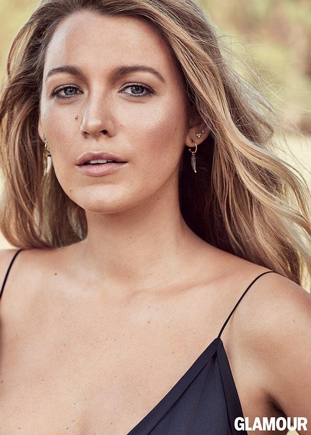 Blake Lively, Glamour