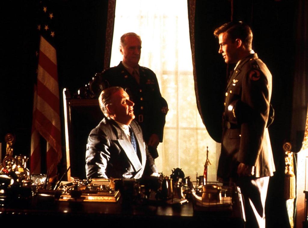 Jon Voight, Ben Affleck, Pearl Harbor