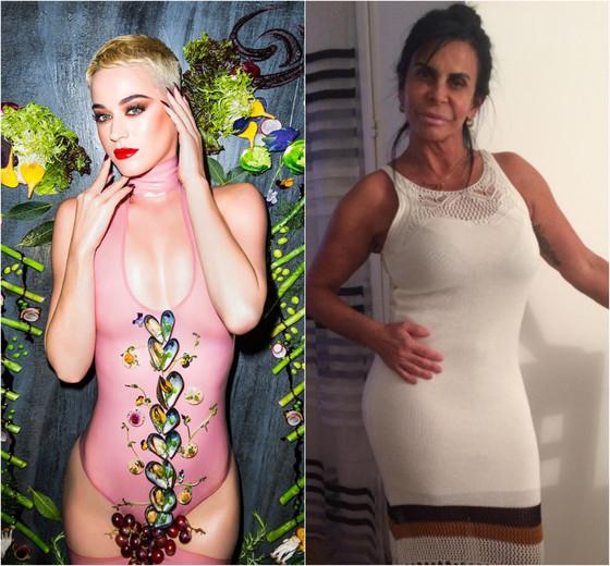 Katy Perry, Maria Gretchen