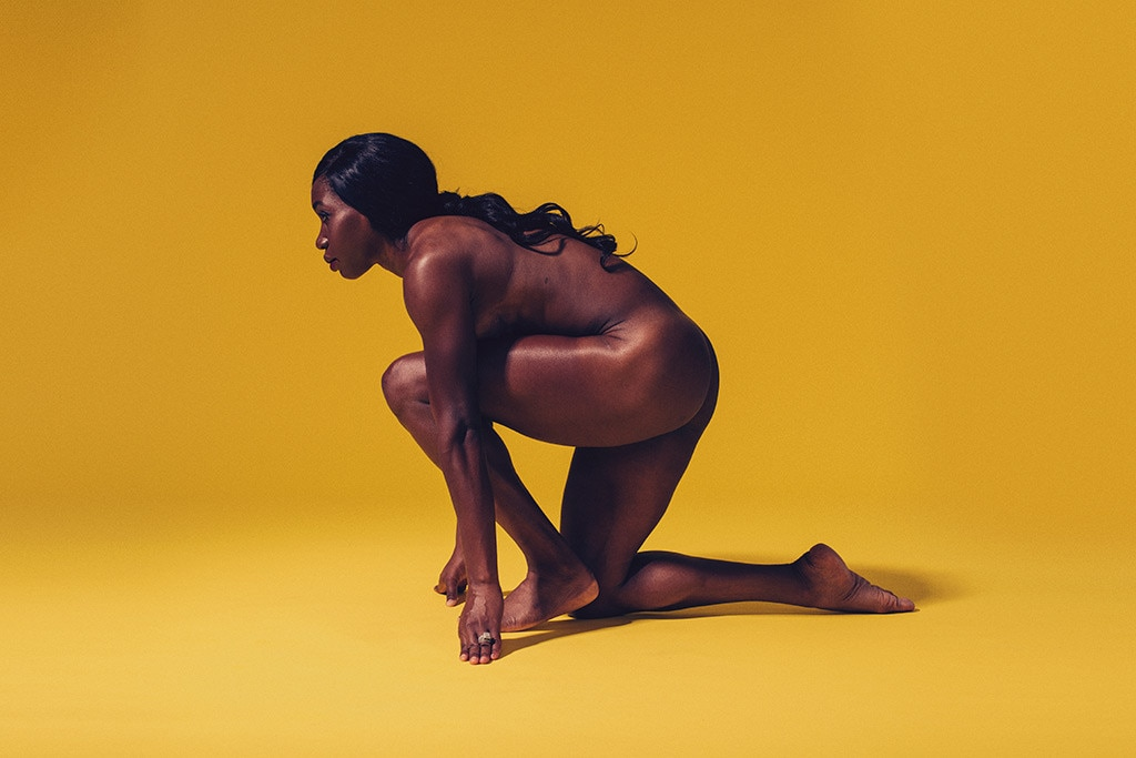 Athletes Share Insecurities and Inspiration in ESPN Body Issue