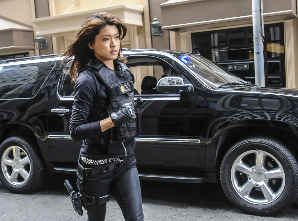 Grace Park, Hawaii Five-0