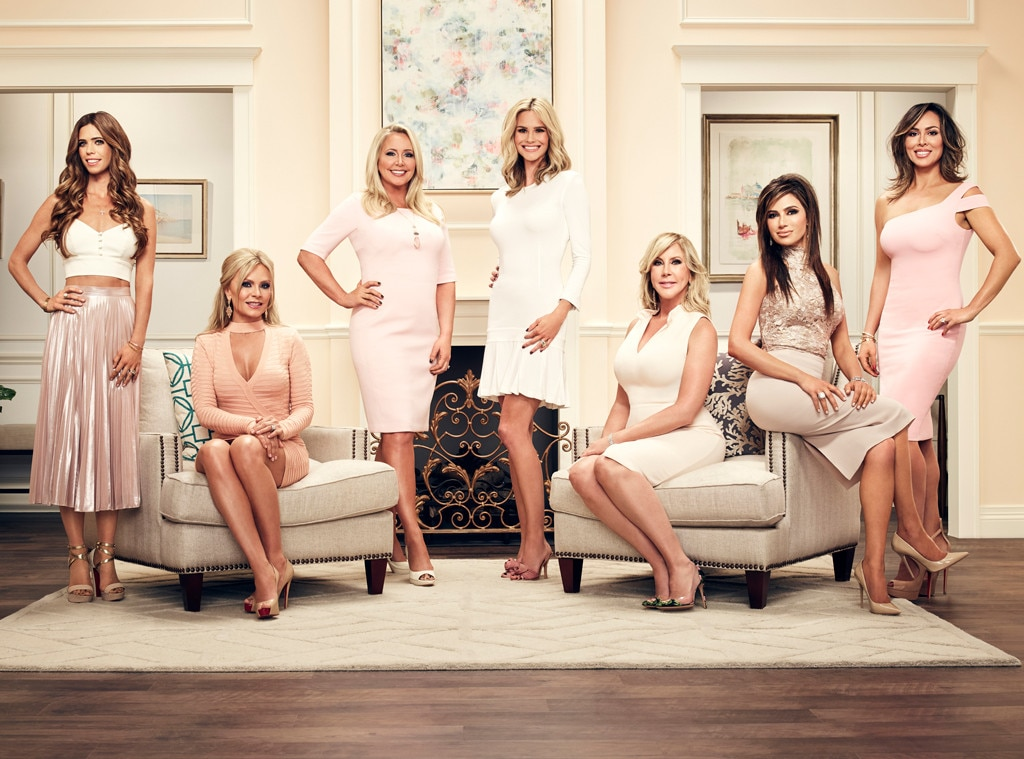 The Real Housewives of Orange County, Season 12