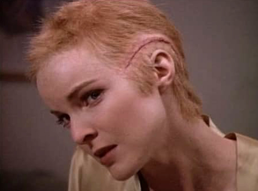 Marcia Cross, Melrose Place