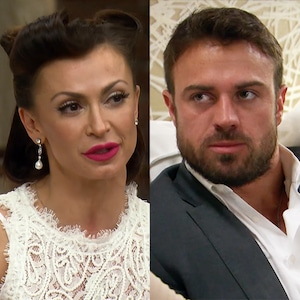 Famously Single, Karina Smirnoff, Chad Johnson